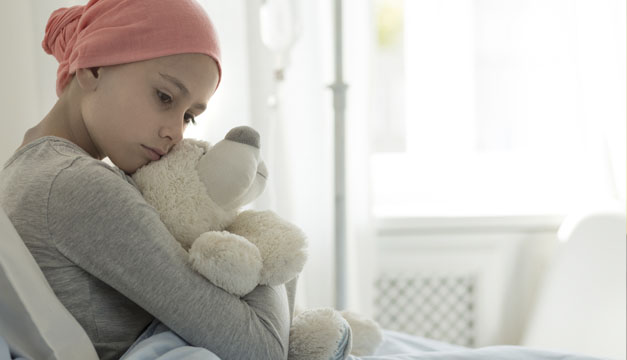 Cáncer infantil: 12 manifestaciones de la enfermedad