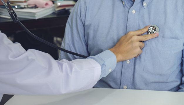 Hipertensión arterial pulmonar: un padecimiento grave y difícil de diagnosticar
