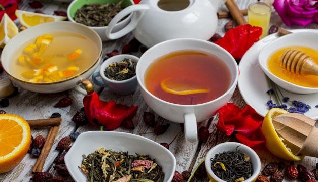 Consumir una taza de té al día puede mejorar nuestra vida
