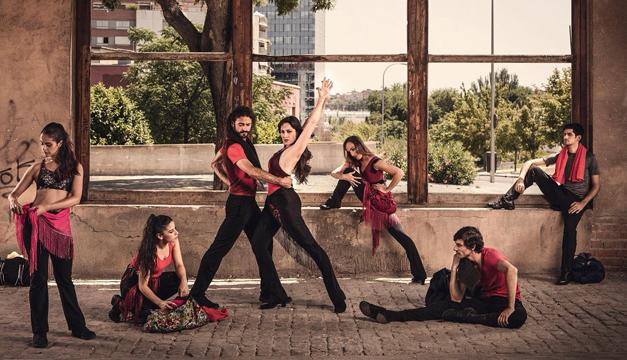 Olefit: ¡Quema calorías al ritmo del flamenco!