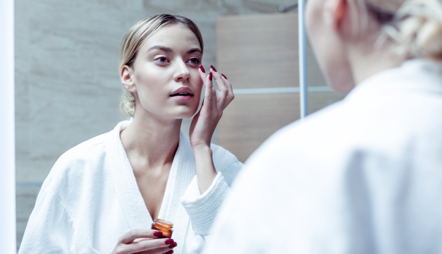 Evita usar estos productos o tu piel lucirá irritada