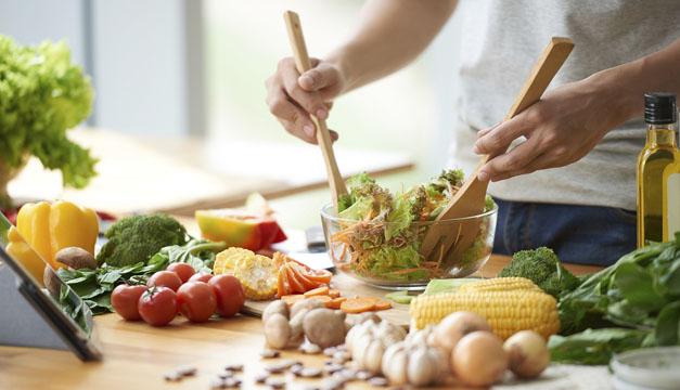 10 alimentos contra el cáncer