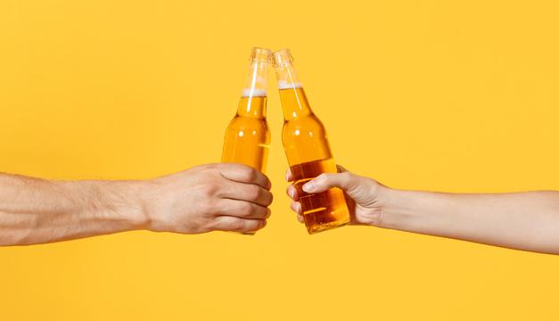 ¡Impresionante! Crean la Primera Cerveza con proteínas para los fanáticos al fitness