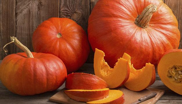 Calabaza: descubre sus propiedades nutricionales y los beneficios a tu salud