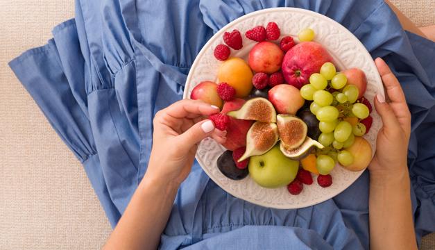 Las 5 frutas más saciantes y depurativas