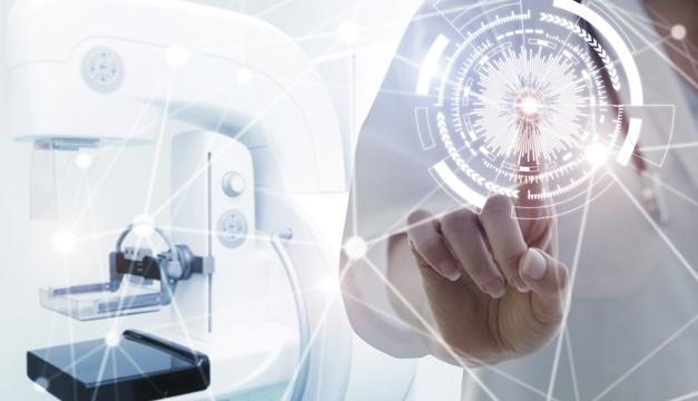 Mastografía MEIK: una alternativa para el diagnostico de cáncer de seno