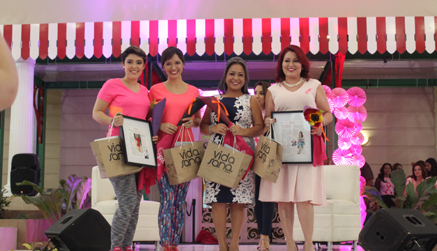 Pink Power: un homenaje a las sobreviventes de cáncer de mama