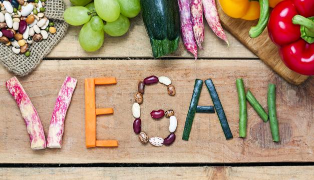 ¿Sabes qué comen los veganos? ¡Conócelo!