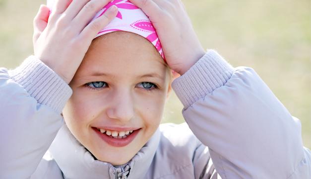 Manifestaciones que alarman sobre el cáncer infantil