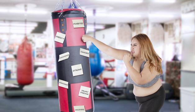 Conoce los beneficios de la actividad física en Diabéticos