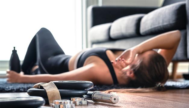 5 errores más comunes que hacen que tus músculos no crezcan