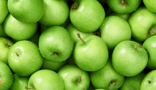 Qué pasa si comes una manzana al día? - Revista VIDASANA