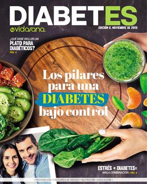 DIABETES -EDICIÓN 6