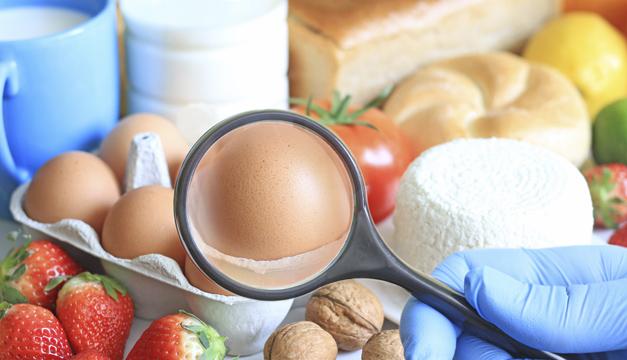 Estos son los 8 alimentos que más alergias causan