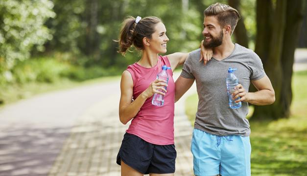 ¿Por qué correr fortalece el corazón?