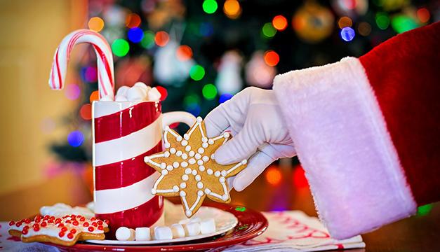 ¿Cómo prevenir las caries en esta época de dulces navideños? Aquí te contamos