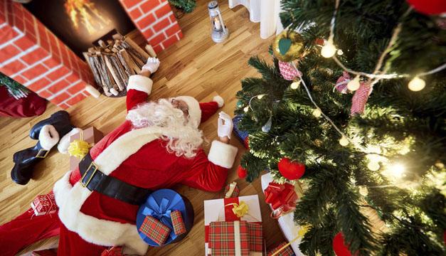 9 consejos para aliviar el estrés navideño
