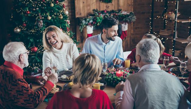 7 tips que te funcionarán en estas fiestas