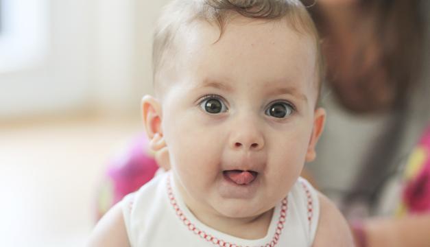 Elimina las flemas de tu bebé en un dos por tres