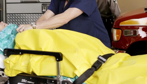 Médicos reviven a una mujer tras más de seis horas en paro cardíaco