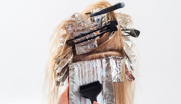 Elige correctamente el color de tu cabello para lucir espectacular en estas fiestas