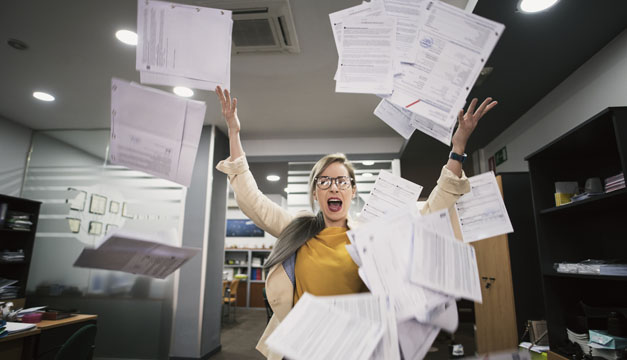 Tu trabajo está atentando contra tu salud mental ¡cuidado!