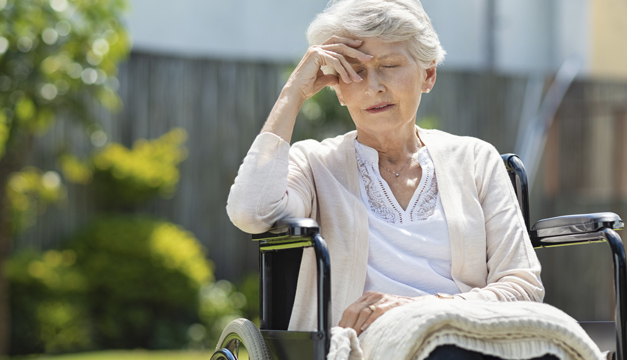 10 señales que alertan sobre el Alzheimer
