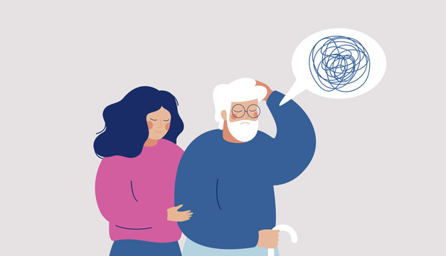 ¿Cuáles son las etapas del Alzheimer?