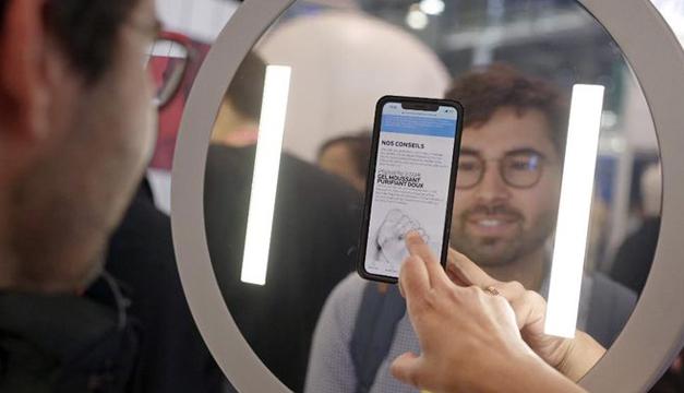 ¡Increíble! Esta app te permite analizar tu piel con acné