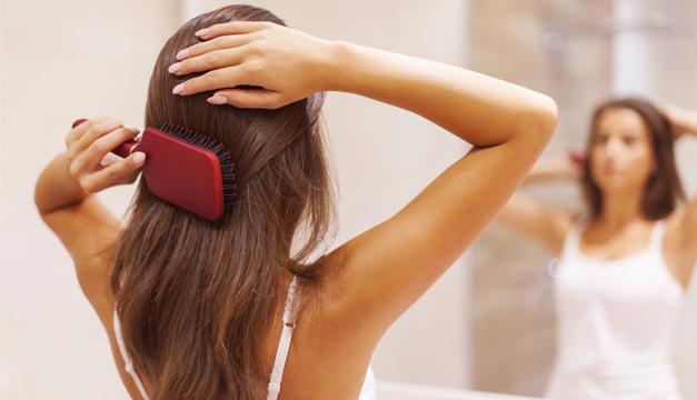 ¡El cabello como siempre lo soñaste! rutinas para que crezca como nunca