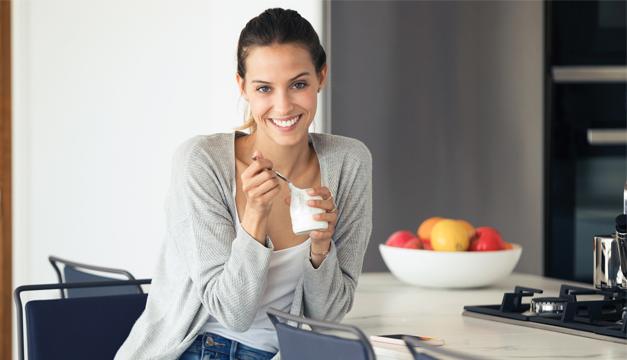 Mira la tendencia alimenticia que te hará comer saludable