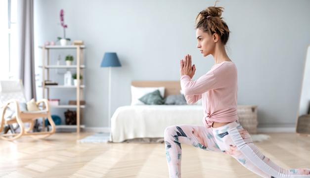 Fitness holístico: el método en el que trabajas la mente y el cuerpo