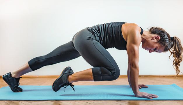 Esta es la disciplina fitness que no solo trabaja el cuerpo