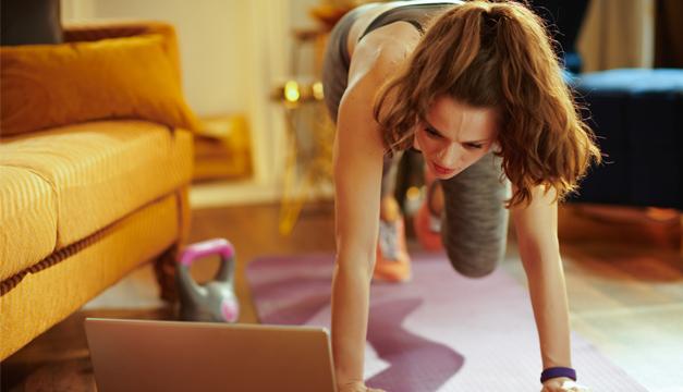 3 tips para adelgazar mientras ves televisión
