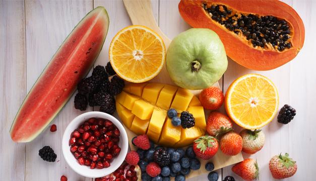 Antes de consumir frutas es importante que conozcas estos datos