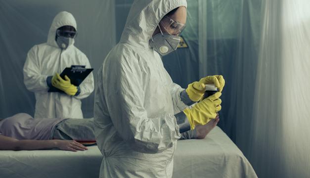 Pandemias globales: cómo hemos luchado contra los mayores asesinos