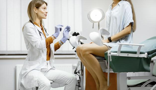Pólipos endometriales: la patología benigna más frecuente en mujeres