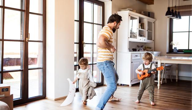 ¿Hijos aburridos en casa? Realiza estas actividades