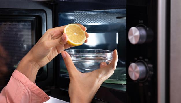 Consejos para proteger tu microondas