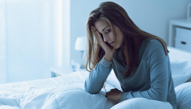 Esta es la enfermedad que podría interrumpirte el sueño