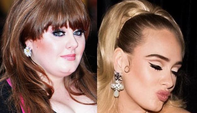 ¡Adele bajó 50 kilos! ¿Cómo lo hizo?
