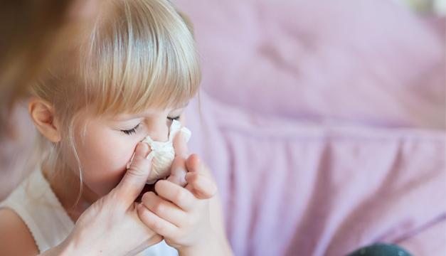 Alergias nasales: síntomas, manifestaciones y recomendaciones para evitarlas
