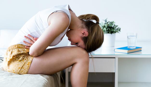 ¿Cómo funciona el ciclo menstrual de acuerdo a tu edad?