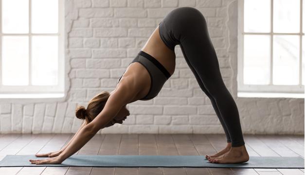 Body barre: el entrenamiento que adelgaza y tonifica el cuerpo