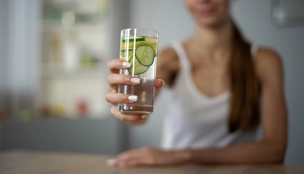 Acelera tu metabolismo con estos cinco pasos