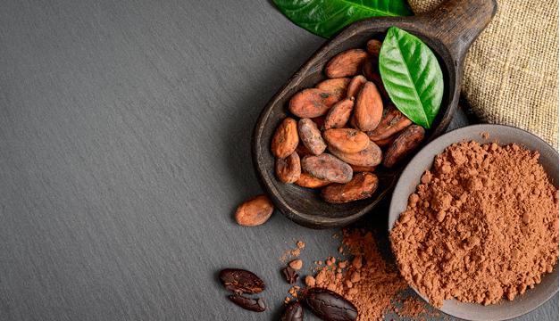 El cacao mejora tu sistema cardiovascular y aporta otros innumerables beneficios
