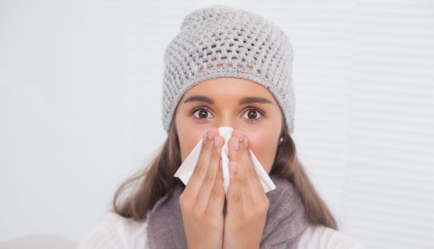 Recomendaciones para afrontar el frío