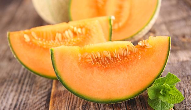 Melón: tu fruta aliada para bajar de peso