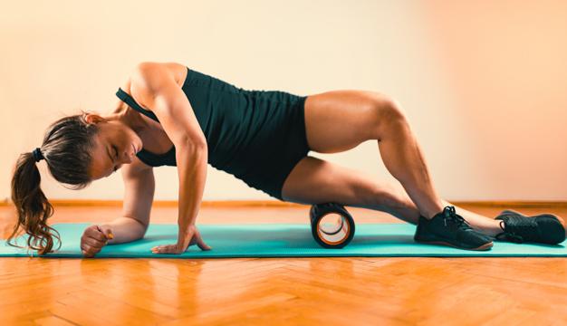 Ejercicios que debes hacer para perder grasa en las piernas