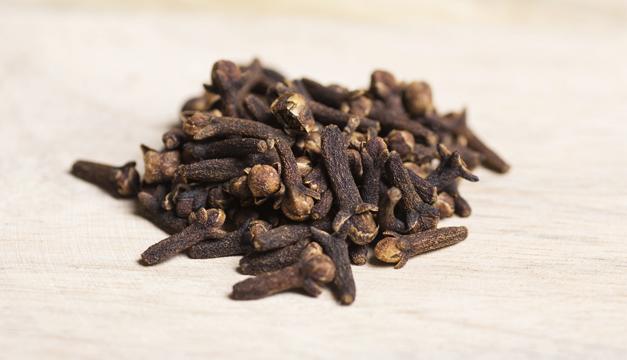 Poderes increíblemente curativos del clavo de olor